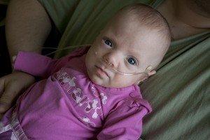 Coraline at 6 months